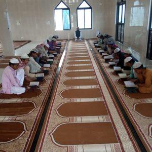 Hafiz Sponsorship - Sponsor Hafiz Al Quran