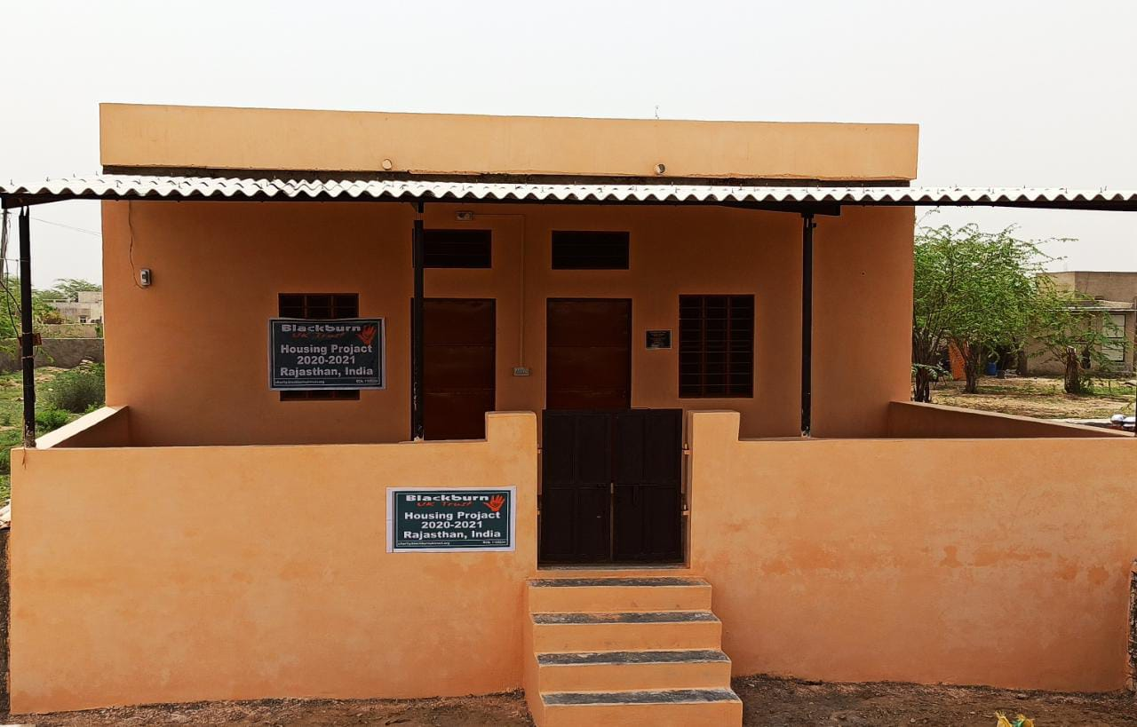 Build a Home for Poor - Building Houses for The Poor Families - A lifetime Gift For Poor