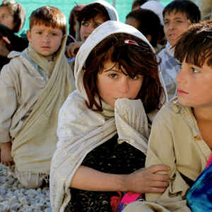 Afghanistan Crisis - Help the people on border