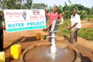 Water Projects - Manual Water Pump - Water Hand Pump in Drought Area - Help The People to Drink Safe Water